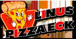 Logo Linus Pizza Eck Leipzig